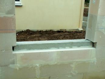 Autoconstruction De Notre Maison Murs La Suite
