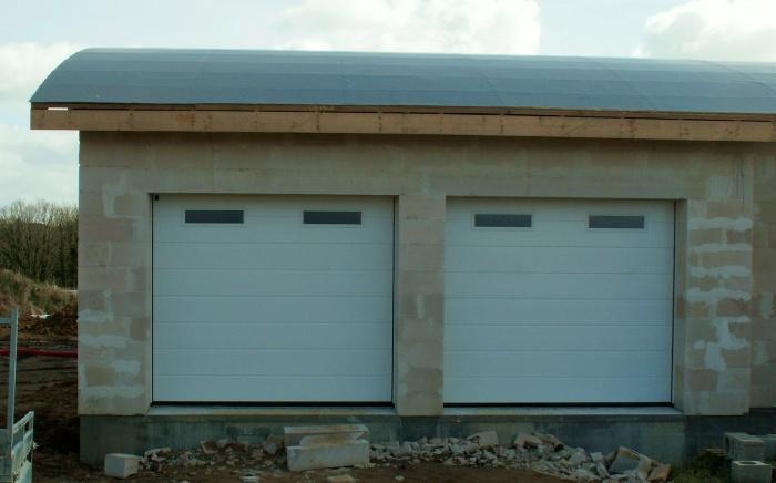 Les Portes De Garage (qui Donc Ne Sont Pas Les Bonnes !)