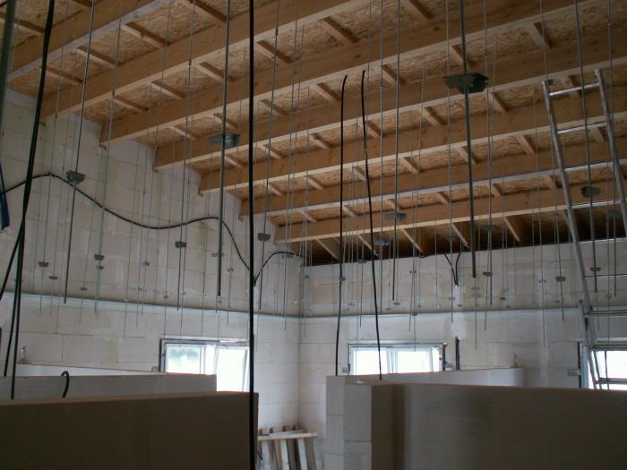 plafond demi part
